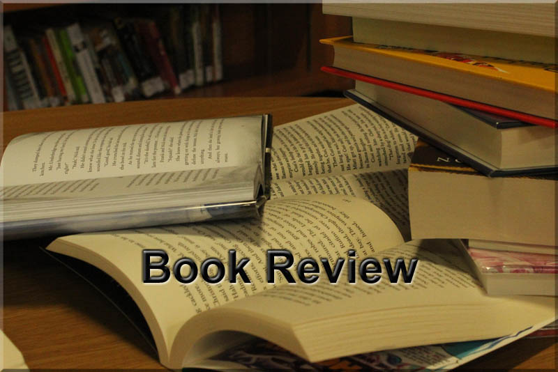 Book Review - The Harbinger