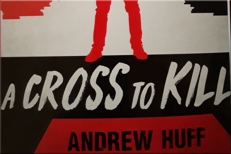 A Cross To Kill  -  Review
