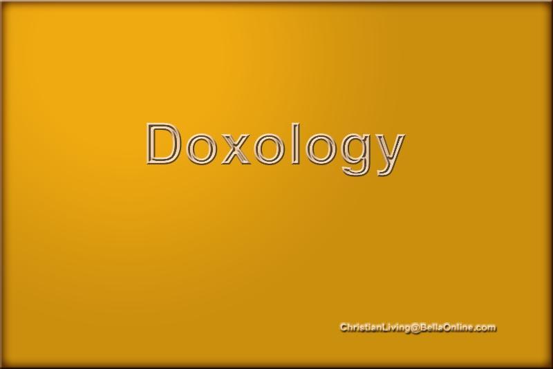 Doxolgy
