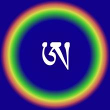 Dzogchen Symbol