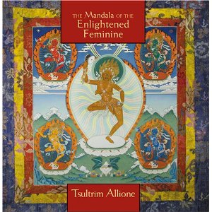 Mandala of the Enlightened Feminine