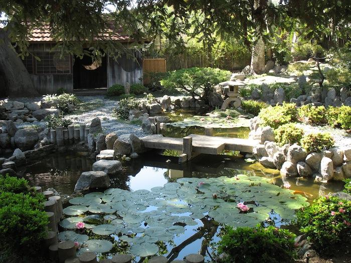 Maezen Garden
