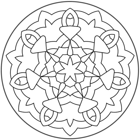Coloring Pages  Adults on Links 30 Minute Mandala Coloring Book Buddhist Paintings Coloring