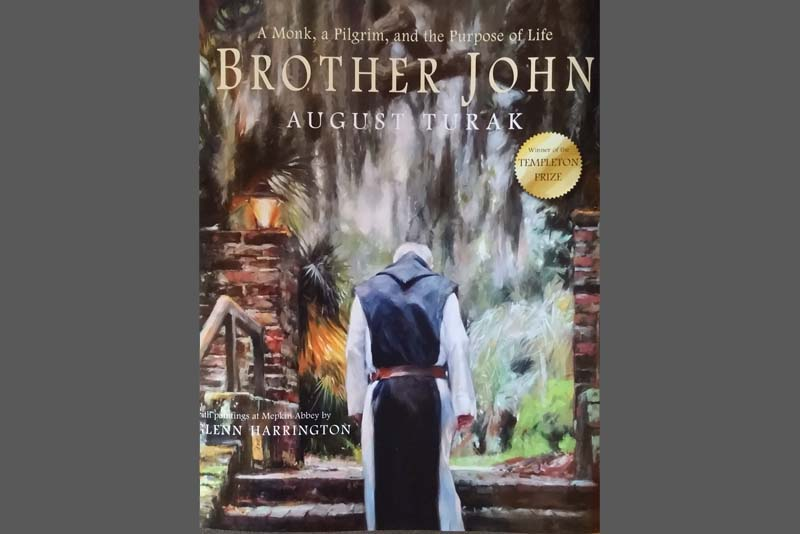 Book Review of Brother John