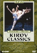 Picture of Kirov Classics DVD