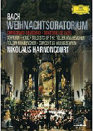 Picture of Christmas Oratorio DVD