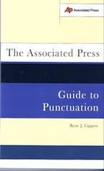 Associated Press Guide to Punctuation