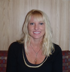School Counselor Tammy Beckelheimer