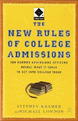 The New Rules for College Admissions