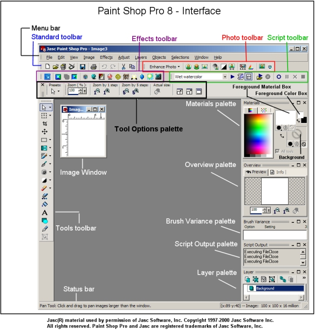 JASC PAINT SHOP PRO 9 FREE DOWNLOAD FULL VERSION