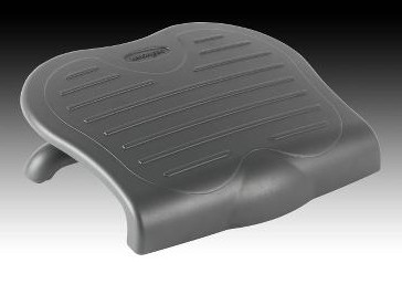 picture of simple Plastic Footrest