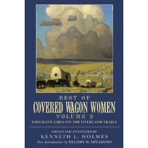 Best of Covered Wagon Women Vol 2