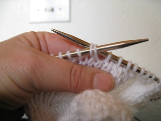 How To Increase Stitches In Knitting Continental : DECREASE STITCH KNITTING Free Knitting Projects
