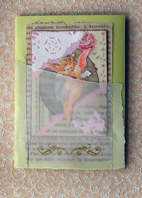 ATC greeting card photo
