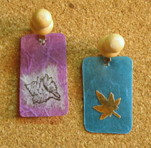 paper pendants photo
