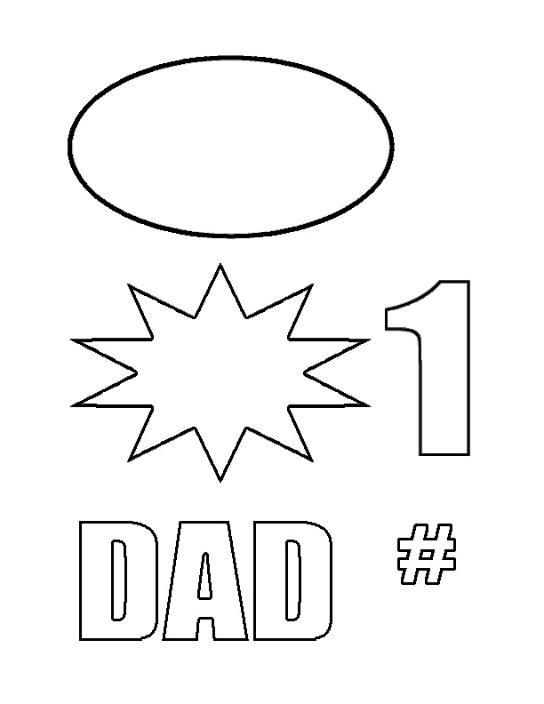 father u2019s day pop-up card